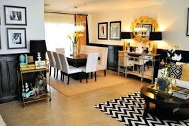 wondrous design black white and gold living room ideas com red