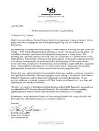 academic reference letter academic recommendation letter