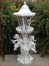 outdoor garden statues. Solar Light Garden Statues » Buy Outdoor Decor Angel Cherub Inches Tall