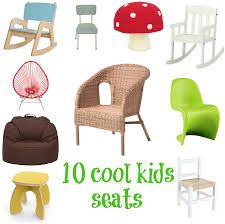 10 of the Best mini chairs and stools for kids V I BUYS mamas