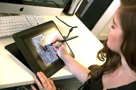 Drawing On Ipad Pro This Amazing App Turns Your Ipad Pro Into A Cintiq News