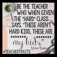 Quotes For Teachers From Students Classy Choose To Be The Happy Teacher Quotes For The Classroom