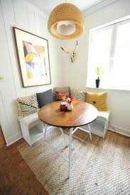 nook tables for kitchen best small round kitchen table ideas on kitchen pertaining to small kitchen nook tables for kitchen small
