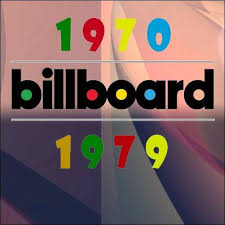 Billboard Charts Top 1000 Hits 1970 1979 Cd10 1979 Mp3