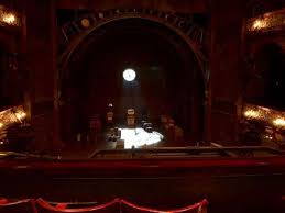 Photos At Palace Theatre West End