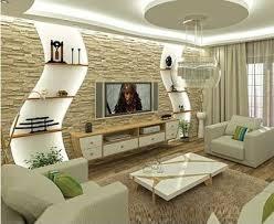 gypsum board tv wall design catalogue