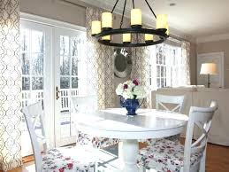crate and barrel chandelier post