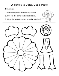 Small Picture 79 best Thanksgiving Kids Printables images on Pinterest Free