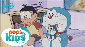 Game hoạt hình nobita và doraemon | doraemon chú mèo máy đến từ ...