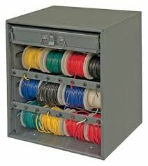 auto home electric wire roll wiring