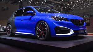2018 peugeot models. simple 2018 peugeot 308 r 500hp hybrid concept  2016 geneva motor show with 2018 peugeot models