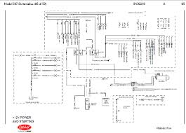 peterbilt headlight wiring diagram peterbilt image 1996 peterbilt 379 wiring diagram wiring diagram schematics on peterbilt headlight wiring diagram