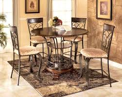 counter high kitchen table sets 2017 including round height tables