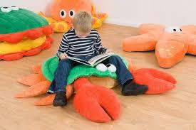 Creativity Floor Cushions For Kids L Perfect Design