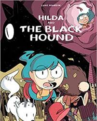 Hilda and the Black Hound | Hilda: A Netflix Original Series Wiki | Fandom