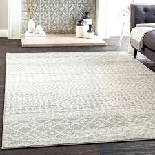 gray and white area rugs collection grey white geometric bohemian area rug gray striped area rug
