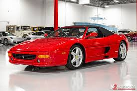 There are 78 ferrari cars, from $59,000. Used 1996 Ferrari F355 Spider For Sale Sold K2 Motorcars Stock 00007
