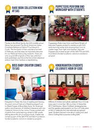 First Light Early Learning Center Journeys Spring 2018 By Singapore American School Issuu