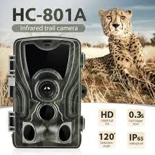 Game & Trail Cameras <b>Sporting</b> Goods <b>HC-801A</b> Hunting Camera ...