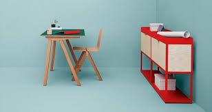 nordic furniture. Catalogue Desk By Ronan And Erwan Bouroullec At Hay, Denmark Nordic Furniture