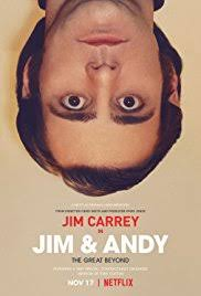 jim andy the great beyond featuring a very special  jim andy the great beyond featuring a very special contractually obligated mention
