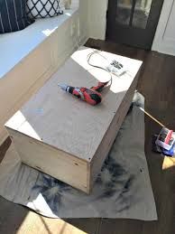 Tools Needed To Build Cabinets Building Cabinets Up To The Ceiling From Thrifty Decor Chick
