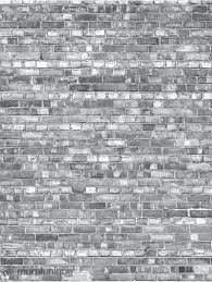 black and white brick wall y22655 old brick wall black and white 6 x 8 x