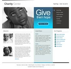 17 Charity Html Website Templates Free Premium Download