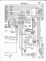 Buick wiring diagrams 1957 1965 1964 lesabre wildcat electra right half 1969 buick lesabre ignition wiring diagram