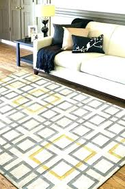 grey 8x10 area rug grey area rug cute x area rugs gray and white yellow area