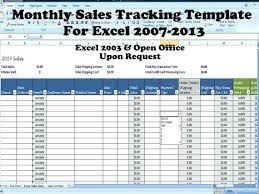 Free Sales Tracking Spreadsheet Free Excel Sales Tracking Template Client Tracking Spreadsheet