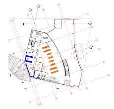 Katikati library ground floor plan katikati library mezzanine floor plan