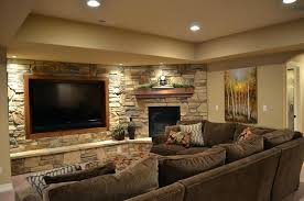 basement furniture ideas.  furniture rustic finished basement ideas 23 amazing theaters  for movie time page 4 of 5 in furniture