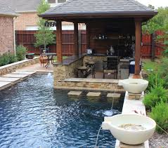 pool designs with bar. Interesting With SwimUp Pool Bar Ideas081 Kindesign And Designs With I