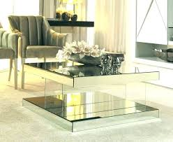 mirror top coffee table mirror top coffee table ed inspire q mirror top metal accent coffee mirror top coffee table