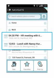 Google's Social Mapping App Waze Gets iOS Calendar Integration ...