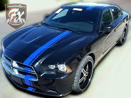 Dodge Charger Stripes, Racing Stripes & R/T Graphic kit – streetgrafx