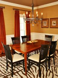 Photos Hgtv Remodel And Decor Formal Dining Room Paint Colors - Formal dining room designs