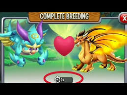 Dragon City Critical Chart Breeding Wind Dragon With Flame Dragon