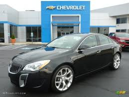 buick regal 2014 black. black diamond tricoat buick regal 2014 o