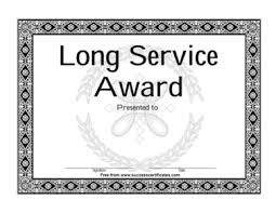 Image result for long-service