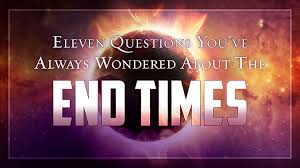 David Jeremiah Free Prophecy Chart Eleven Questions Youve Always Wondered About The End Times