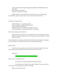persuasive speech 3