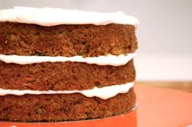 Happy Birthday Carrot Cake I Made That