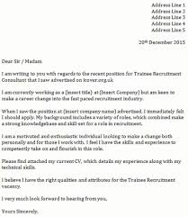 Example Of Resume Cover Letter Awesome Cover Letter Dear Sir Gallery