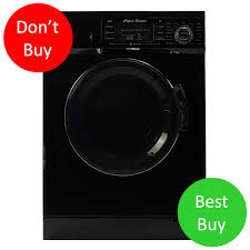 5 washing machine brands to avoid with