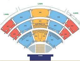 Cricket Amphitheatre Seating Chart Mattress Firm Amphitheatre Chula Vista Ca Seating Chart
