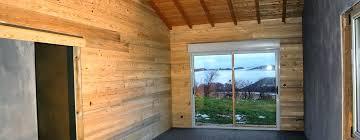 Mur Bois En Com Mur En Bois Interieur Decoratif