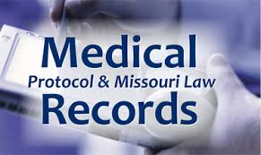 Guide To Medical Records Missouri State Medical