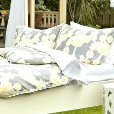 yellow duvet cover fullqueen grey and yellow duvet cover queen bedroom inspiration and bedding decor the